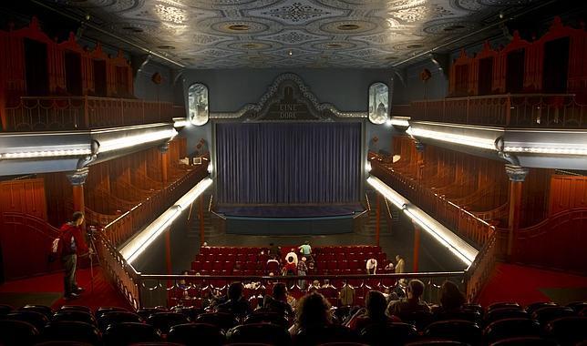 VERSUS ENTERTAINMENT Presenta La Edición Especial Coleccionista En DVD De LA TORRE DE LOS SIETE JOROBADOS En El Cine Doré, De La Filmoteca Española De Madrid.