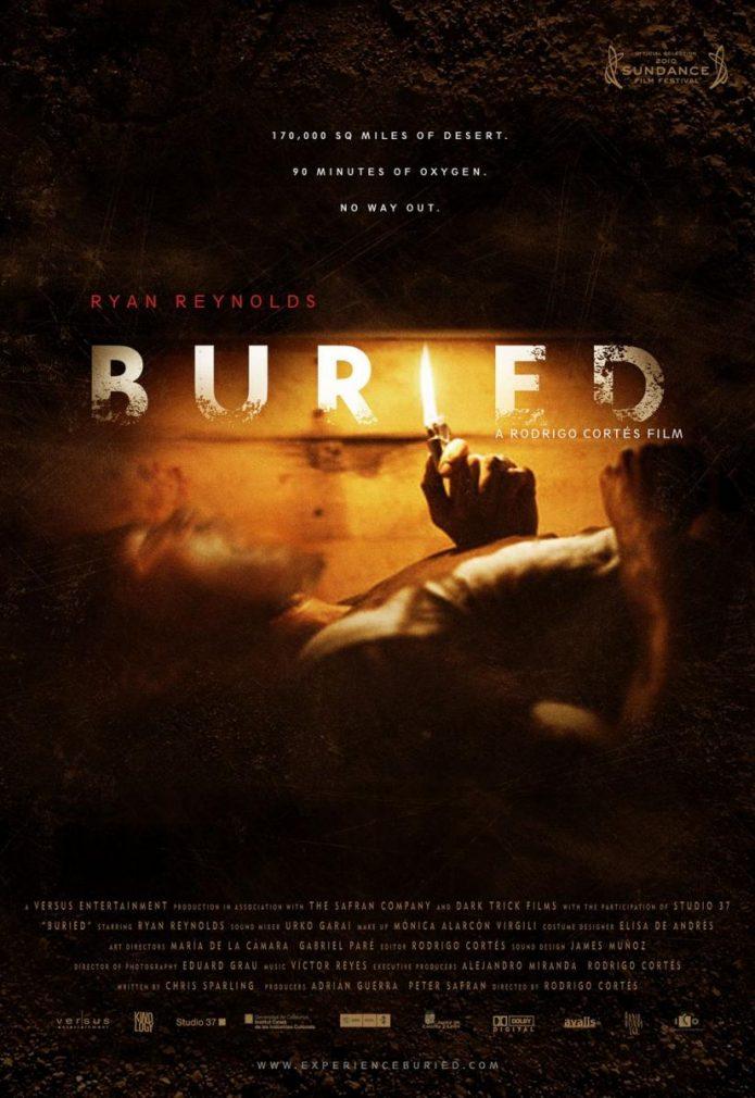 BURIED (BURIED)