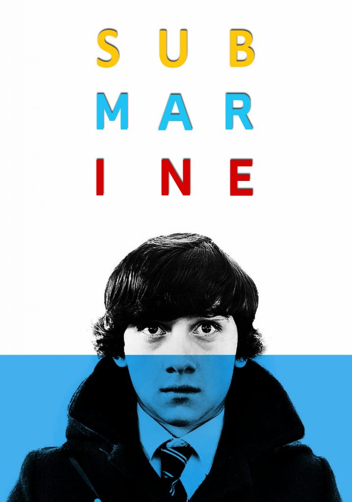 Submarine, película independiente
