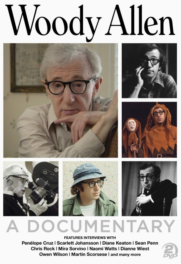 WOODY ALLEN: THE DOCUMENTARY