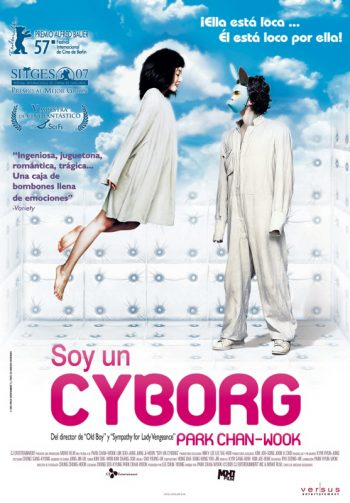 Soy Un Cyborg