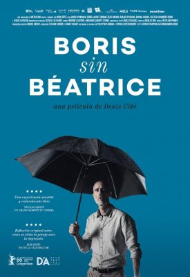 Boris Sin Beatrice