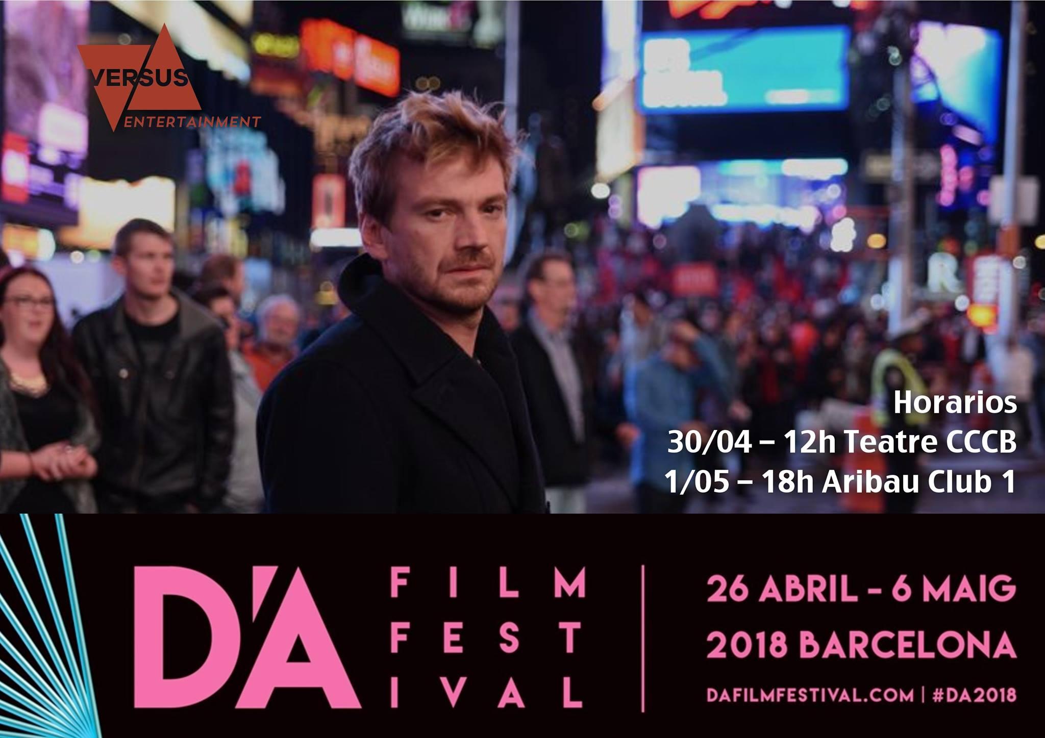 Nadie Nos Mira Se Presenta En El Festival De Cinema D'Autor De Barcelona