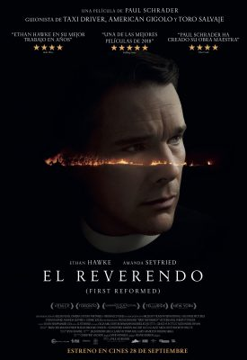 EL REVERENDO (FIRST REFORMED)