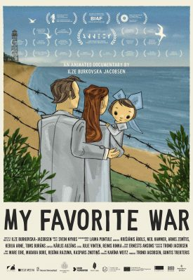 My Favourite War